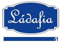 ládafia logo