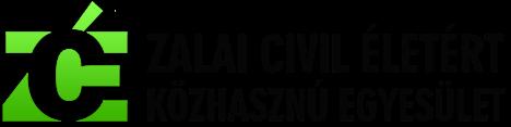 ZCÉ logó