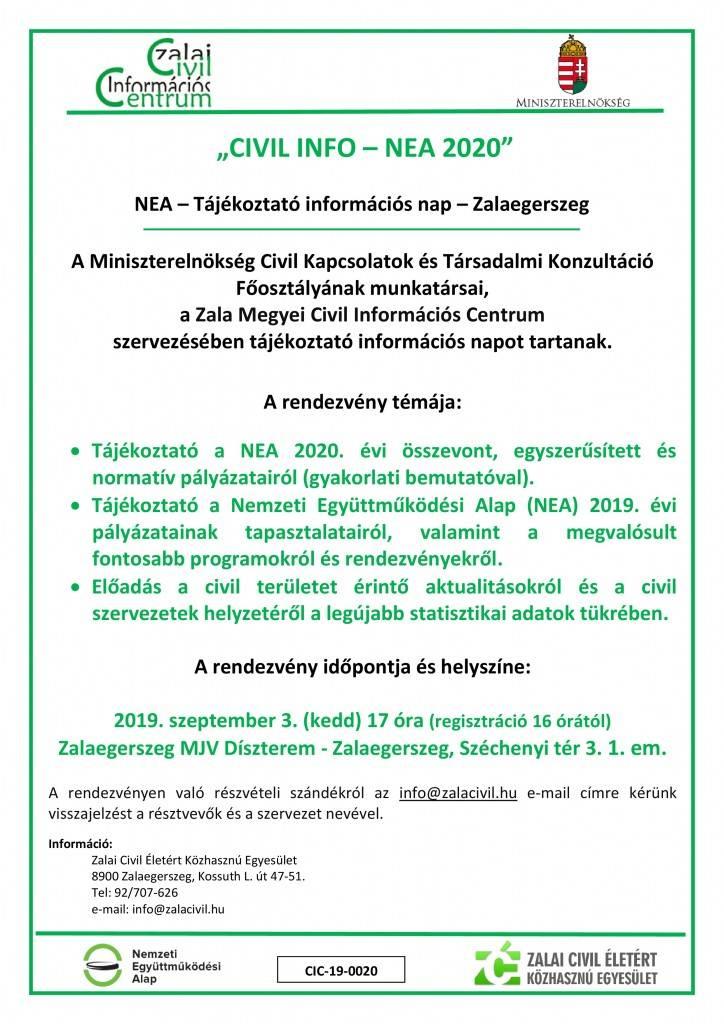 NEA tájékoztató - 2019.09.03 - Zalaegerszeg-page